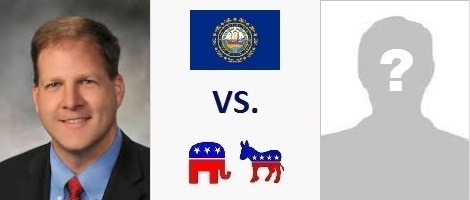 New Hampshire Election 2020.2020 New Hampshire Governor Election